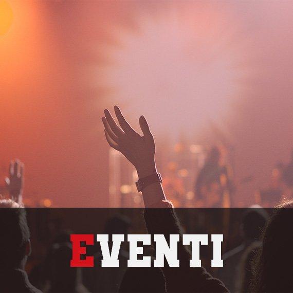 Annunci Universitari Eventi Offerte e tanto altro