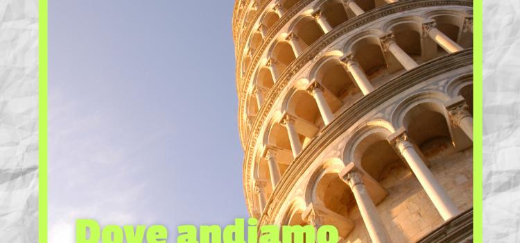 Estate 2021 – Dove andiamo in Italia?